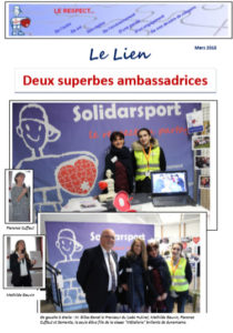 Read more about the article Lien mars 2018