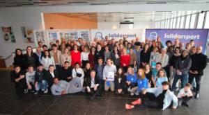 4e Assises de Solidarsport : le souffle de la jeunesse