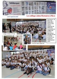 Read more about the article Une journée d'intégration pas comme les autres !