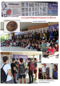 Read more about the article A la découverte des métiers