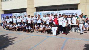 Le lycée » Vauban » à Nice pour la deuxième année